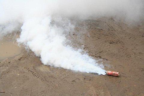 Как сделать дымовую шашку своими руками